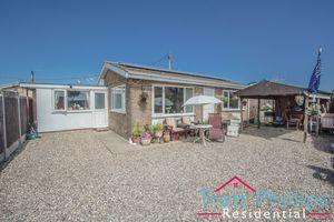 Bush Estate Eccles-On-Sea