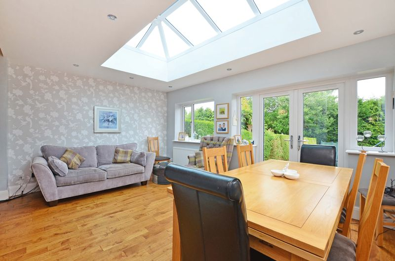 Feature Roof Lantern