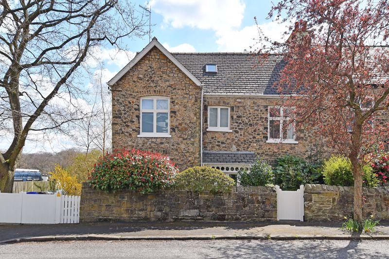 Riverdale Avenue Ranmoor