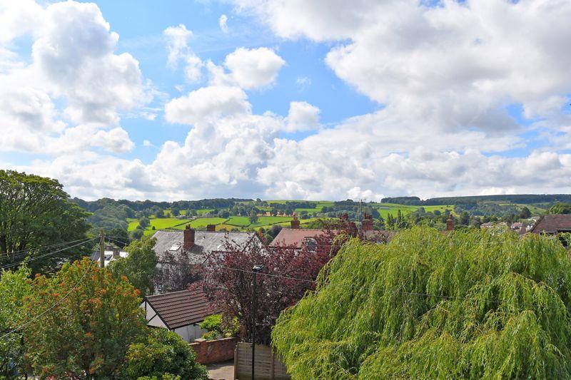 Chorley Place Fulwood