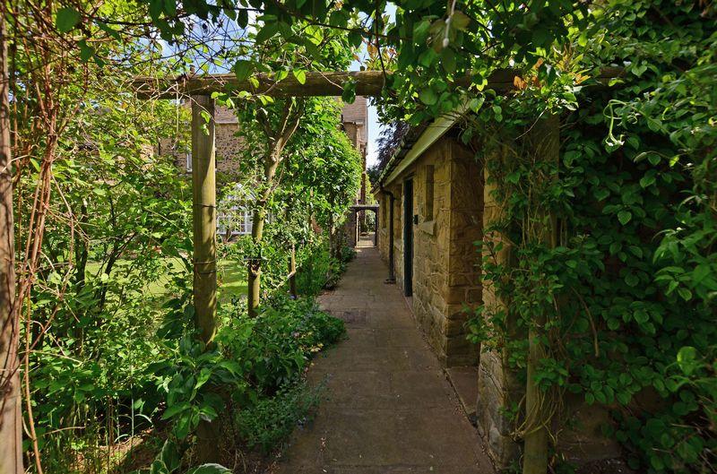 Grove Road Millhouses