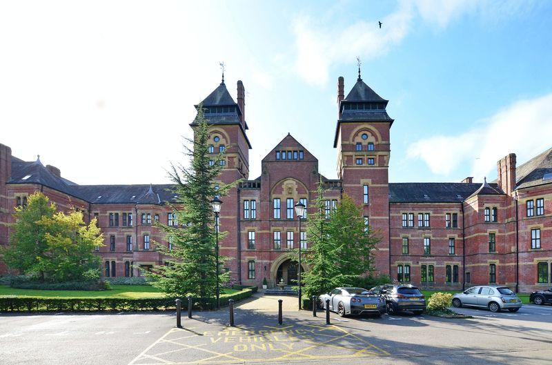 Kingswood Hall
