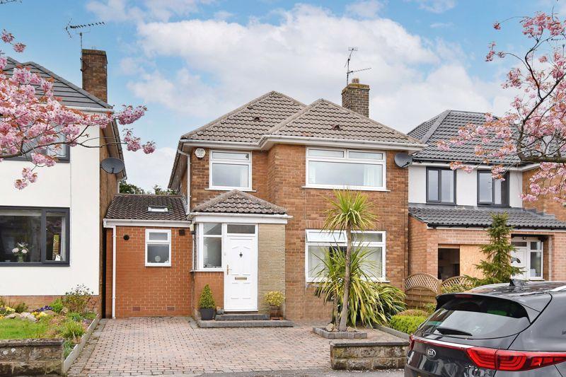 St Albans Road Fulwood