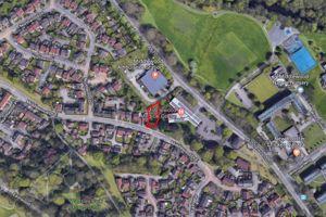 Middlewood Drive East Wadsley Park Village