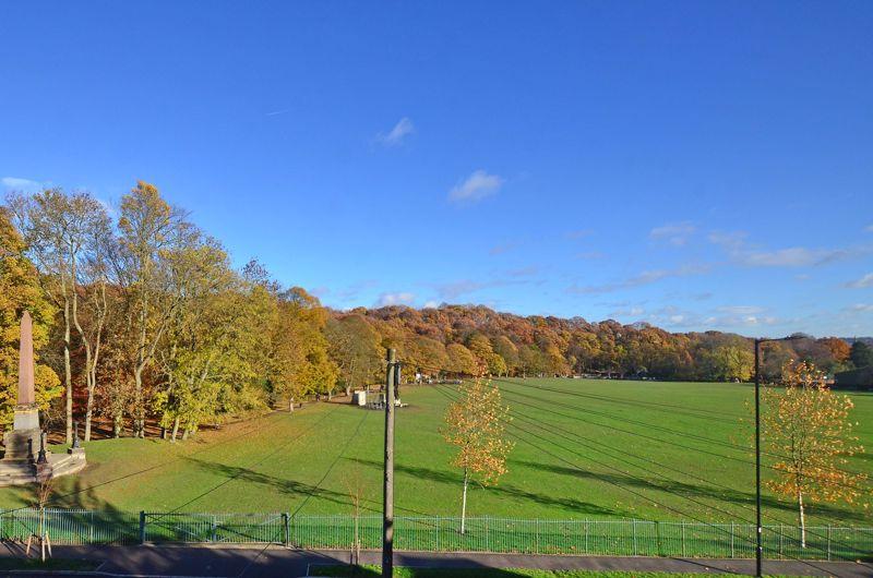 Onslow Road Endcliffe Park