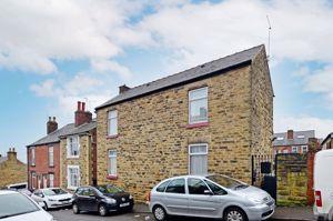 Hoole Street Walkley