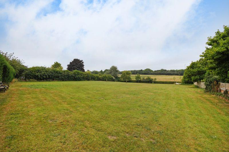 Dowcarr Lane Harthill