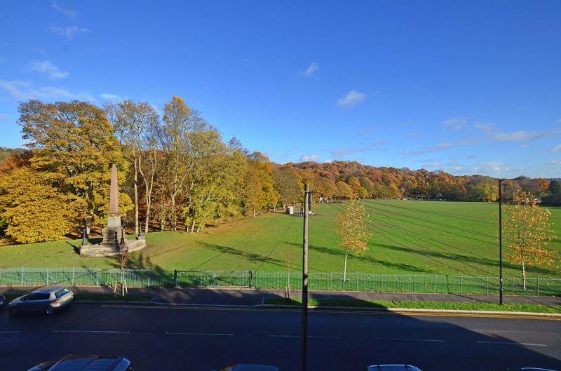 Rustlings Road Endcliffe Park