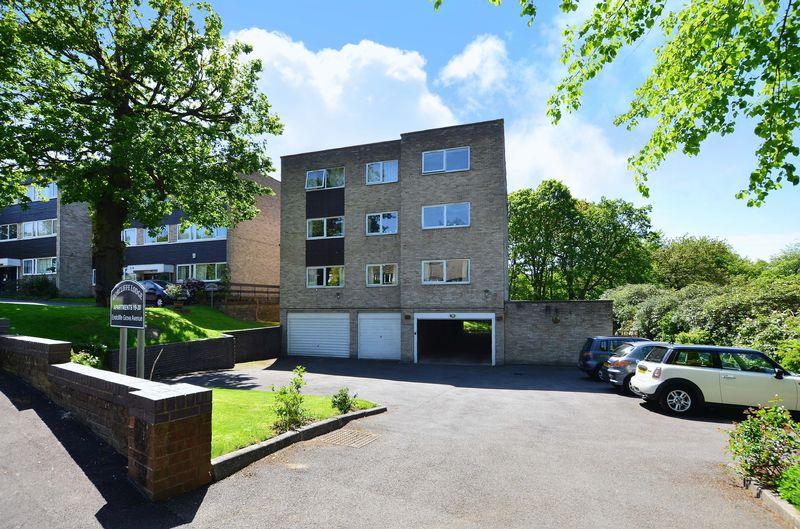 Endcliffe Grove Avenue Endcliffe Park