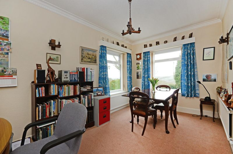 Study/Annexe Dining Room