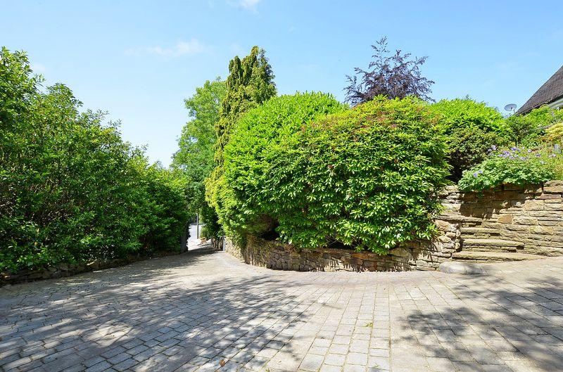 Abbey Lane Beauchief