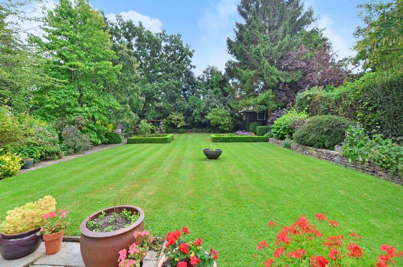 Brincliffe Gardens Brincliffe
