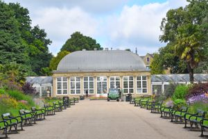 Thompson Road Botanical Gardens