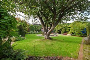 Barnet Road Bents Green
