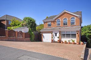 Cardwell Avenue Woodhouse