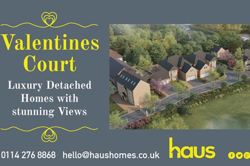 Valentines Court Coal Aston