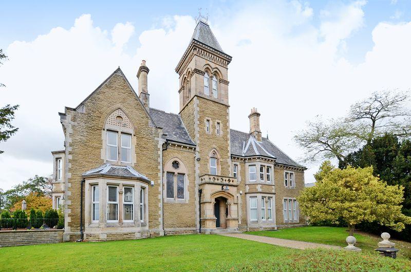 Eckington Hall Mosborough