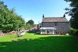 Lee Farm Brightholmlee