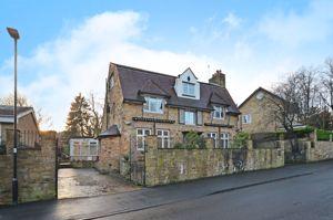 Osborne Road Brincliffe