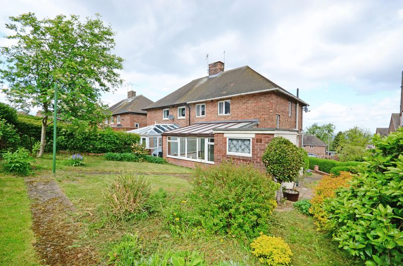 Thornbridge Close Birley
