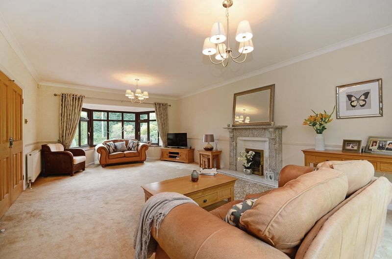 Carsick Hill Crescent Ranmoor