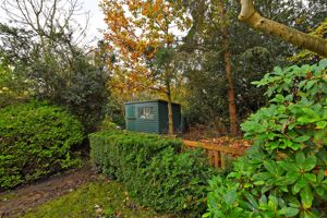 Ringinglow Road Bents Green
