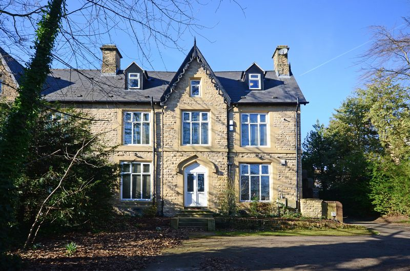 16 Priory Road Nether Edge