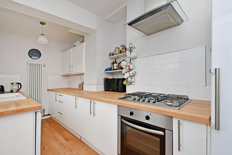 Woodbank Crescent Meersbrook
