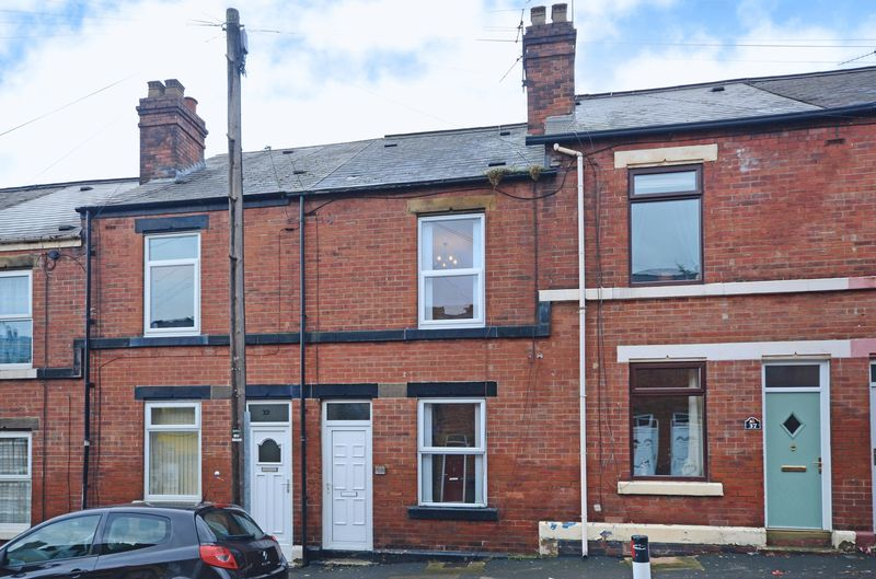 Fife Street Wincobank