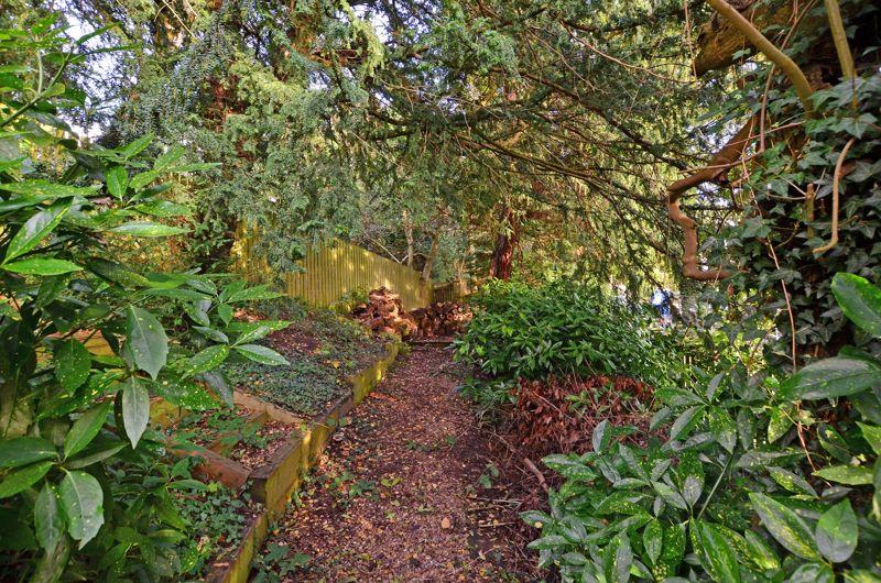 Tapton Park Mount Ranmoor