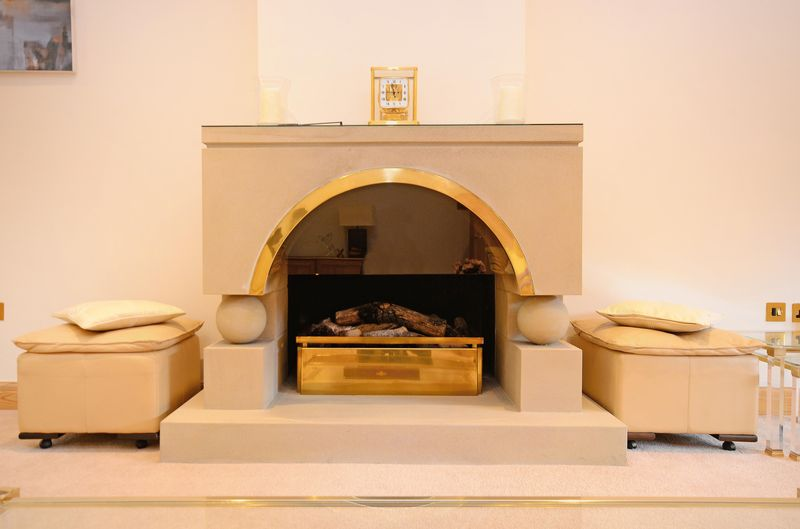 Focal Fire Surround