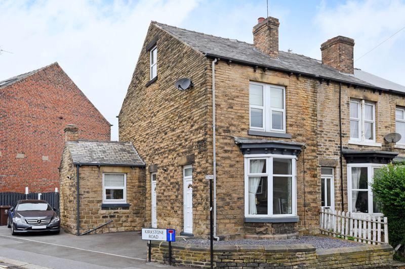 Kirkstone Road Walkley