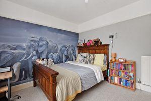Barncliffe Road Lodge Moor