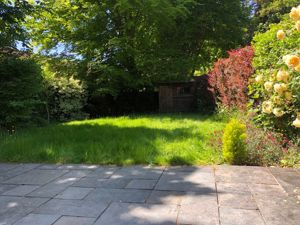 Fieldhead Gardens