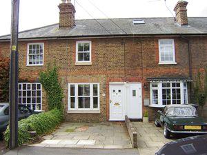 Lower Road Cookham
