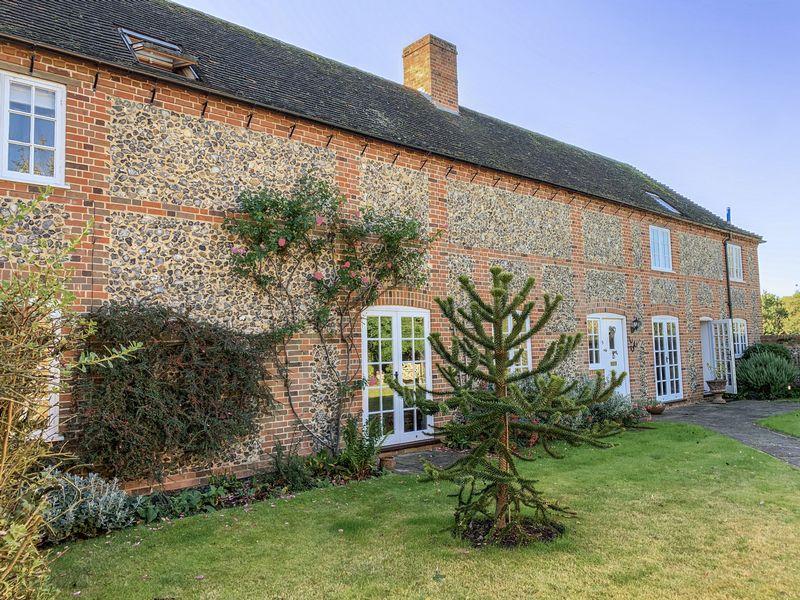 5 Spade Oak Farm Coldmoorholme Lane