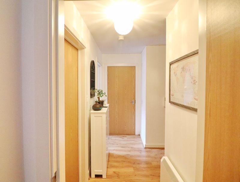 Inner Hallway