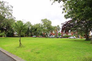 Egerton Park Worsley