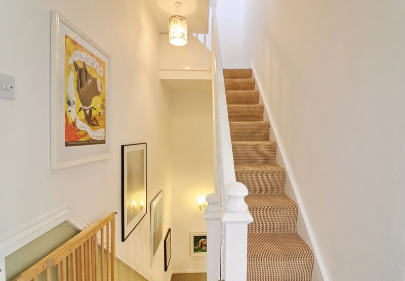 Staicase To Loft Conversion