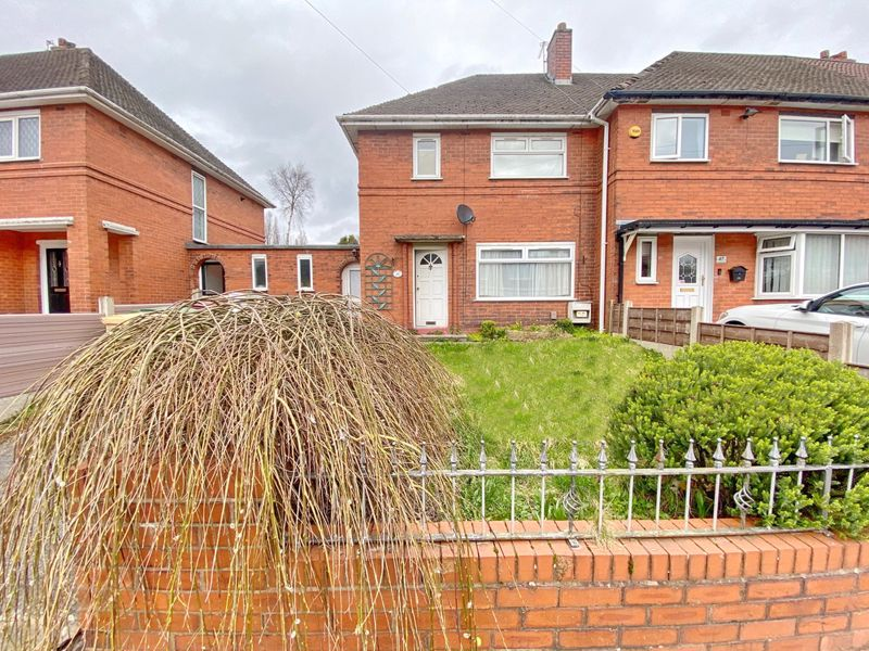 Townsfield Road Westhoughton