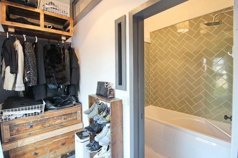 Dressing Room & En-Suite