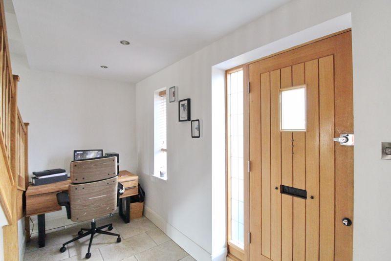 Office Area / Hall