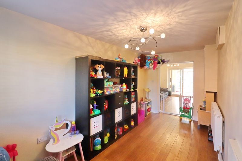 Reception Two/Play Room