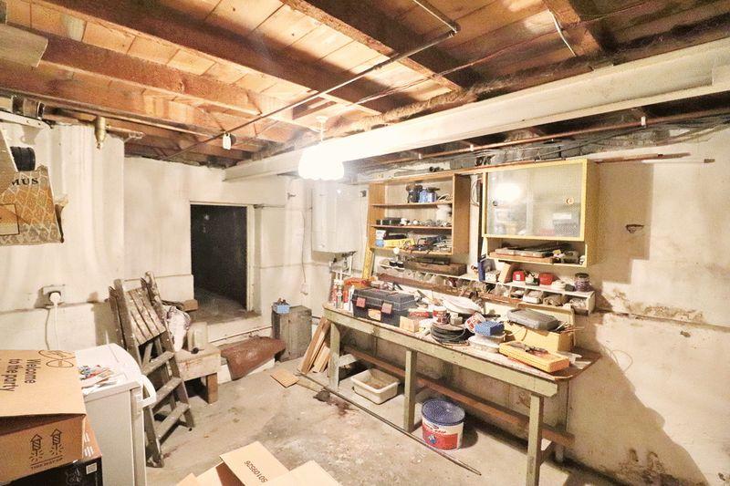 Cellar Room Three