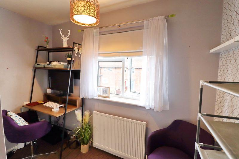 Bedroom Five/ Office