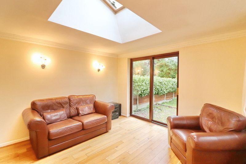Sun Lounge/Sitting Room