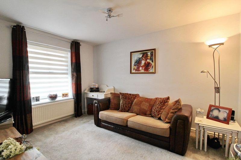 Snug / Second Sitting Room