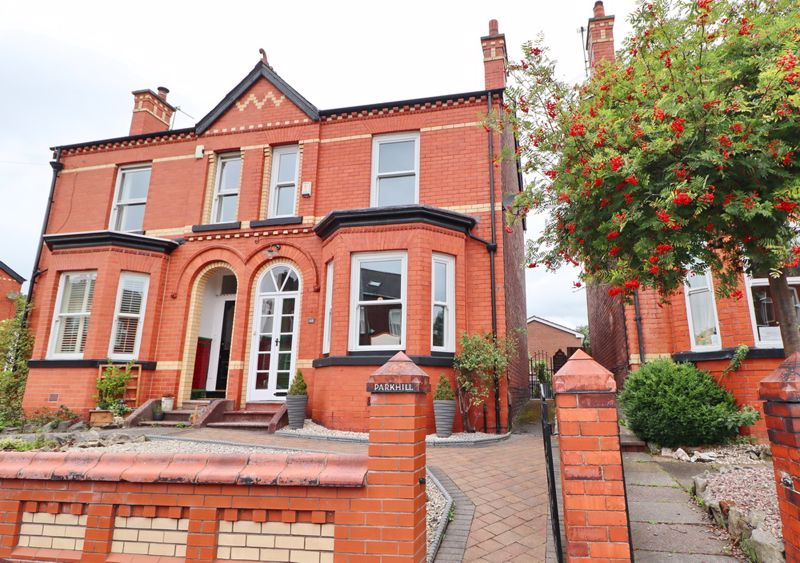 48 Hazelhurst Road Worsley