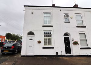 Partington Street Worsley