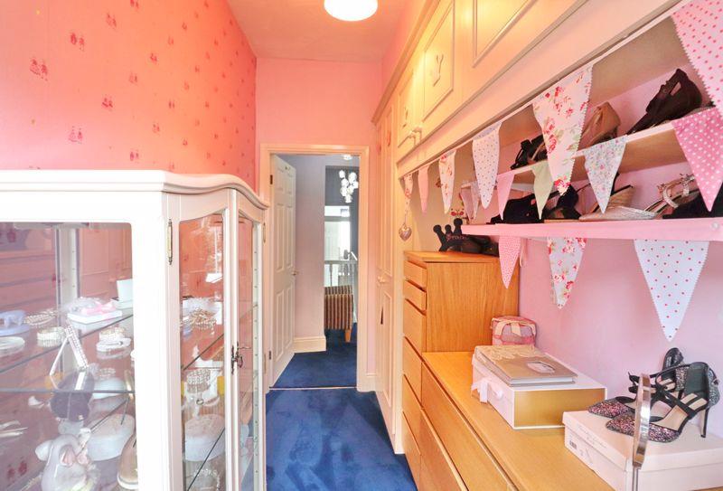Bedroom Three/Dressing Room